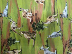 Wildlife Valley- Kangaroos 8107/05