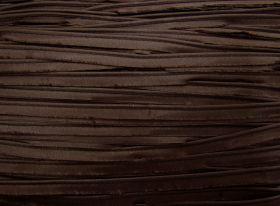 Satin Bias Piping- Chocolate #085