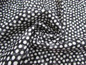 Bonded Bubble Dot Lace #2347