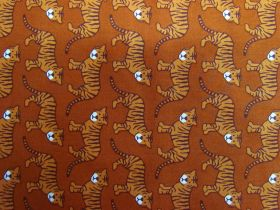 Tiger Time #19085