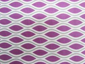Kinetic- Purple Waves #400763