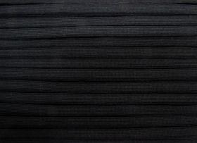10mm Budget Swimwear Elastic - Black #562