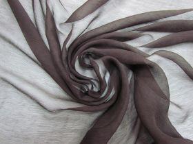 Silk Yoryu Chiffon- Into The Woods #5898