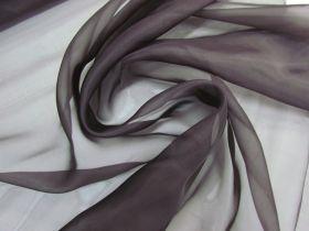 Silk Organza- Wilderness Brown #5900