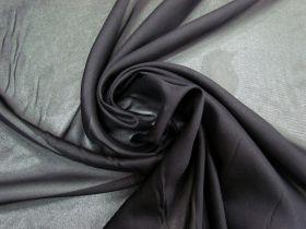 Gauzey Look Silk- Delicate Black #5906