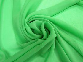 Viscose Georgette- Utopia Green #5910