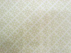Symmetrical Snowflakes- Cream #5919