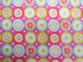Kumari Garden- Lalit- Pink #94