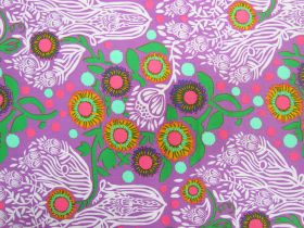 Anna Maria Horner Passionflower- Imposter- Candy