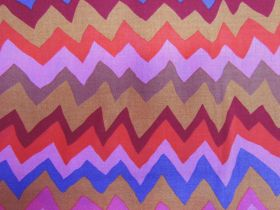 Brandon Mably Sound Waves- Brown