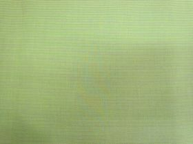 Lanna Woven- Tiny Stripe- Go Green