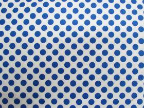 Easy Spot Cotton- Royal Blue #PW1010