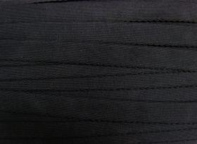 20mm Lingerie Elastic- Black #454