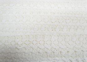 30mm Dandelion Seed Cotton Lace Trim #460