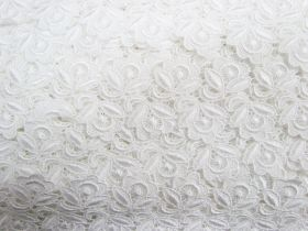 50mm Fresh Blooms Lace Trim #461