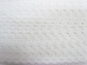 11mm Mini Floral Scallop Lace Trim #150