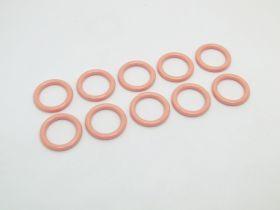 Rainbow Stripe Cotton #4509