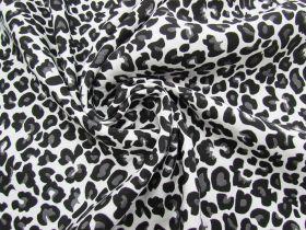 Snow Leopard Jacquard #4515