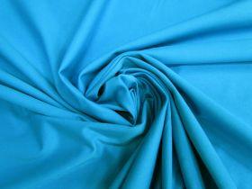 Cotton Spandex- Vibrant Blue #4542