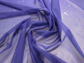 2way Stretch Mesh- Deep Lavender