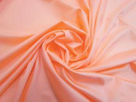 Shiny Spandex- Peach