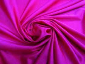 Shiny Spandex- Raspberry