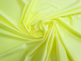 Shiny Spandex- Lemon