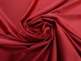 Shiny Spandex- Vintage Red