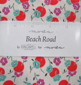 Moda Beach Road Charm Pack