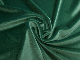2 Way Stretch Velvet- Serene Green #2583