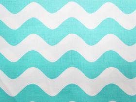 Wave Basics- Aqua #20