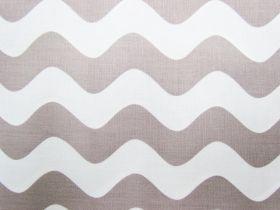 Wave Basics- Gray #40