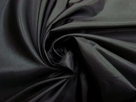 Lightweight Polyester Woven- Black #4594