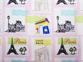 Pepe in Paris- Pink #3792