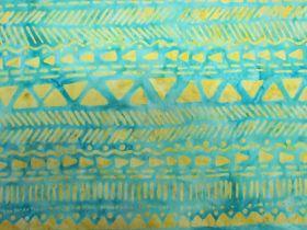 Longitude Batiks #171