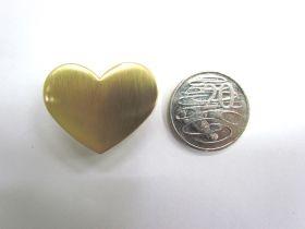 Gold Hearts Fashion / Swim Accessories RW050- $3 each
