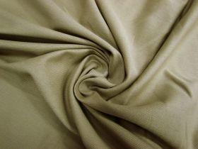 Cotton Pique Knit- Dried Sage #2659