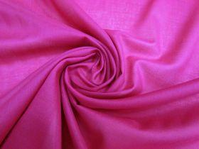 Cotton Voile- Valentine Pink #2673