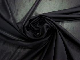 Lightweight Power Mesh- Black #4653