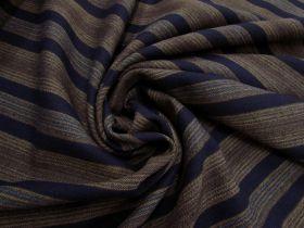 Old Navy Stripe Wool #4664