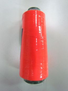 Overlocking Thread- Fluro Orange