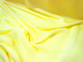 Sheer Knit- Pineapple Sorbet