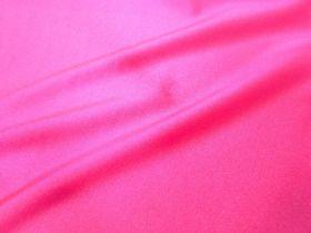 Shiny Spandex- Fluro Pink