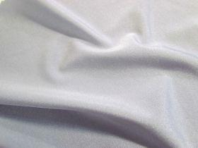 Shiny Spandex- Light Silver