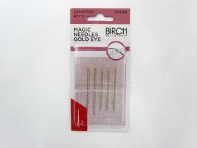 Magic Needles Gold Eye