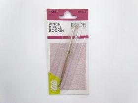 Pinch & Pull Bodkin