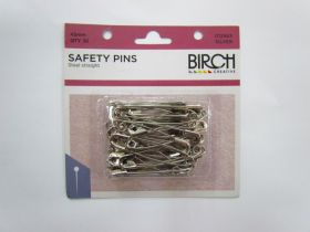 Safety Pins- 45mm