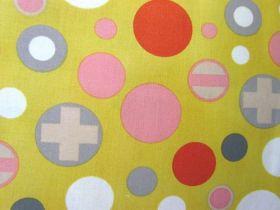 Twenty Three #56- Mustard