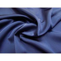 Silk Satin- Evening Sapphire