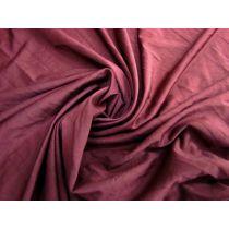 Slinky Jersey- Cranberry Sauce #1034